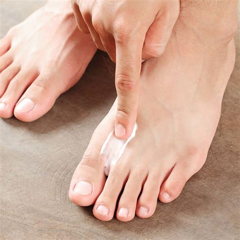 Salep Neosporin 7 cara cepat atasi masalah bau kaki okezone lifestyle