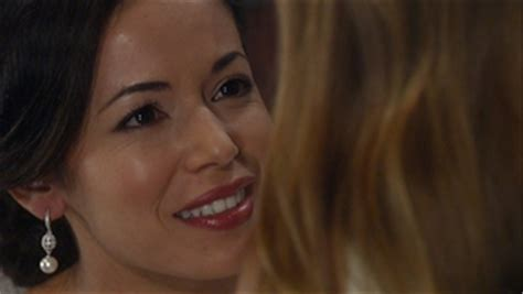 is the charactet on general hospital oliva pregnant in real life lisa lo cicero as olivia falconeri general hospital
