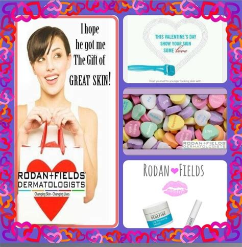 Is Valentines Day Bad For Your Skin by 152 Best Rodan Fields Images On Rodan And