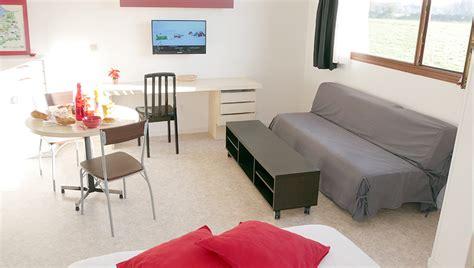 Meubler Appartement Pas Cher 2448 by Location Meubl 233 E Studio Appartement 224 Caen En Normandie