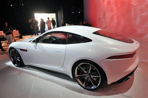 imagenes carros jaguar updated jaguar c x16 concept inches closer to production