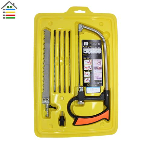 Multi Magic Saw aliexpress buy 8 in 1 mental magic saw hacksaw diy