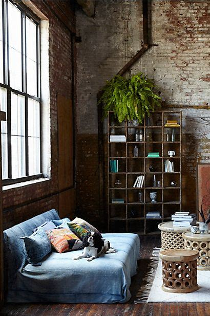 anthropologie living room bohemian interior inspiration anthropologie