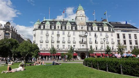 Grand Hotel Oslo Europe nett grand hotel oslo outside summer dsc00561