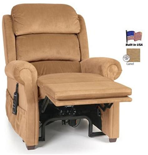 Power Lift And Recline Chair by Lift Chair Recliner Medium Size Power Recline