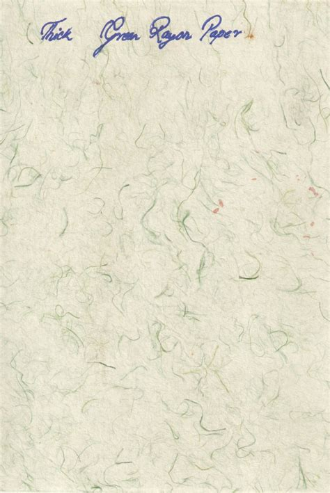 Handmade Papers - dhh handmade paper