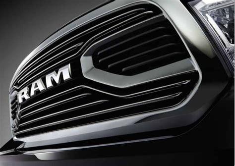 ram truck grills new for 2015 the ram laramie limited dodge ram