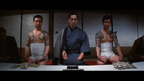 film gengster yakuza classic film review the yakuza 1974 out of the gutter