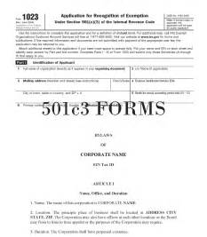 best photos of 501 c 3 bylaws template non profit bylaws