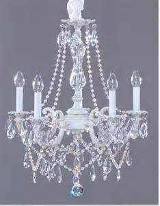 Shabby Chic Lighting Chandelier I Lite 4 U Shabby Chic Style Mini Chandeliers Lighting