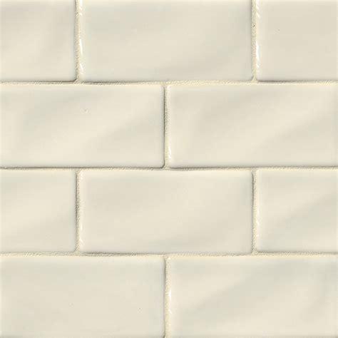 antique white subway tile 3 quot x 6 quot flooring center usa