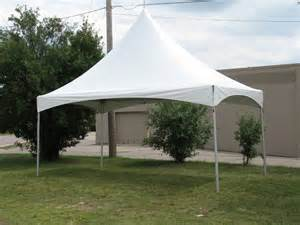 Marquee Rentals High Peak Cable Canopy 10 X 20 Tent Broadway