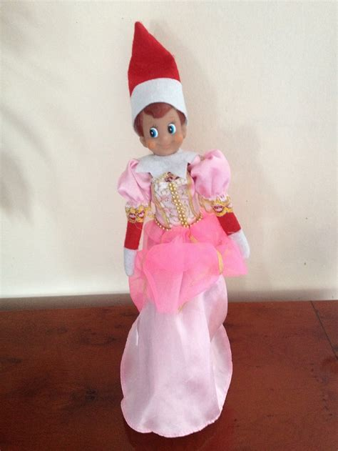 printable clothes for elf on the shelf elf fits perfectly into barbie clothes elf on the shelf