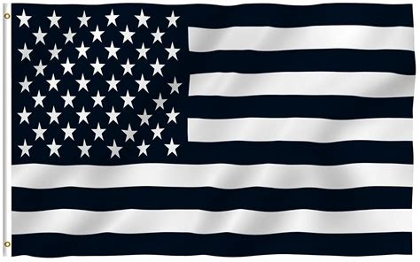 flag white black 15 black and white american flag picture selection black