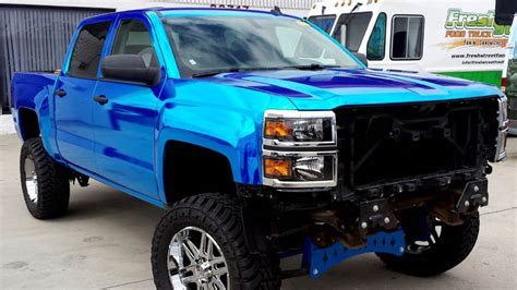 matte blue truck www pixshark images galleries with a bite