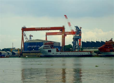 boat service in kochi opinions on cochin shipyard