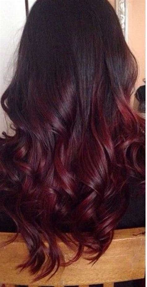 hairstyles colours long hair 20 best ombre hair colours long hairstyles 2016 2017