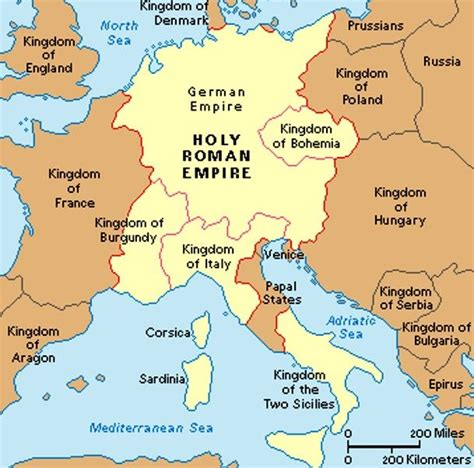 untitled document geo timeline holy roman empire roman empire and history