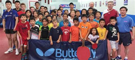 Maryland Table Tennis Center by Maryland Table Tennis Center September 2015 Newsletter