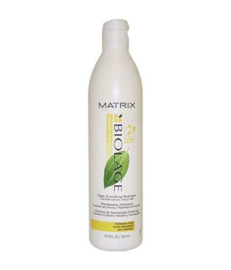 Matrix Biolage Smoothing matrix biolage smooththerapie smoothing shoo 500