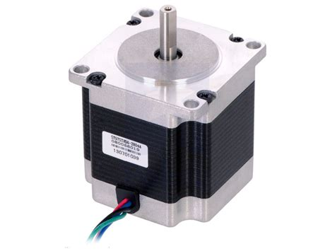 Best Quality 57 Stepper Motor Nema 23 2 Phase 2 2n M For Cnc Mesin Ai3 stepper motor nema 23 200 steps 57x56mm unipolar bipolar