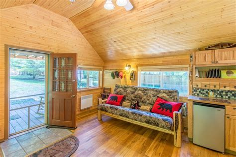 cute interior design for small houses tiny house cute as a button at the foot of mount rainier
