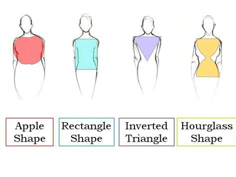 What's your body type? Determine it with DaVinci's Style
