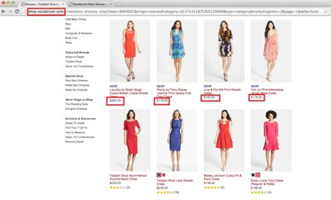 Nordstrom Rack Questions by The Math Psychology And Technology Effective