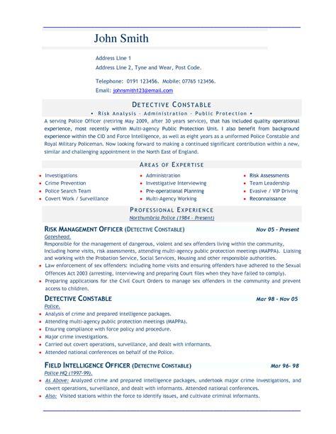 blank resume format template 1 - Empty Resume Format