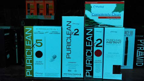 Puriclean X2 Detox by Purified Omni Puriclean 171 Smoke Shop Kc