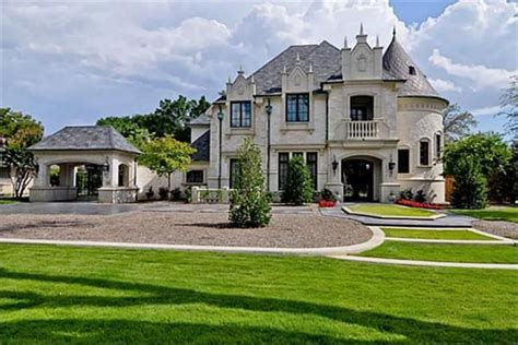 french chateau homes french chateau luxury homes house pinterest