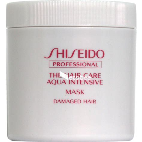 Shoo Shiseido Professional shop nets bee rakuten global market 1 shiseido professional the hair care aqua intensive