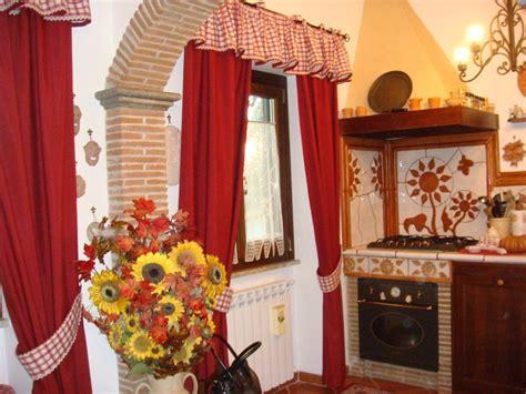 tende rosse tende rosse in cucina rosso tende rosse