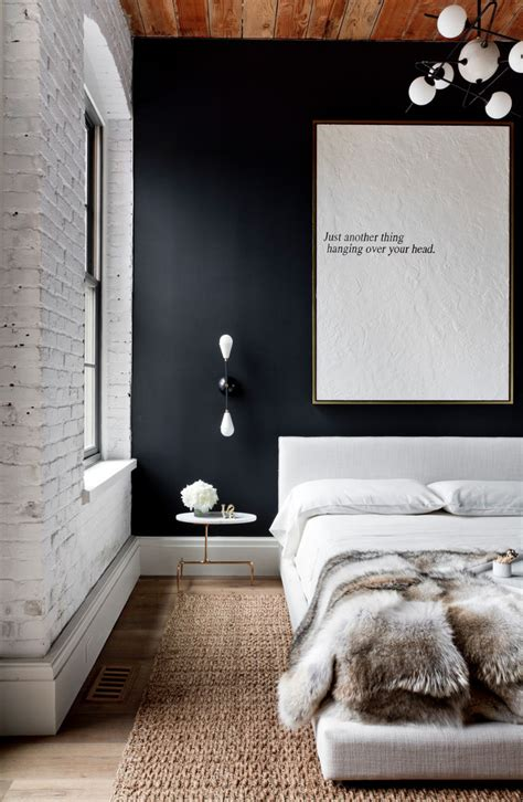 cool bedroom walls 69 cool interiors with exposed brick walls digsdigs