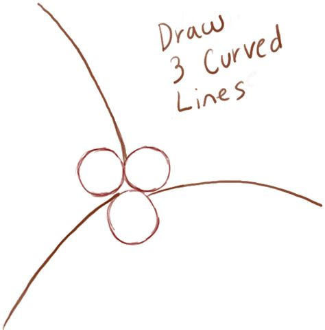 How To Draw A Spot Out