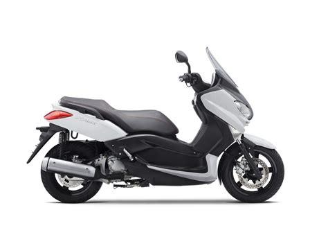 yamaha  max  specificaties en prijs motornl