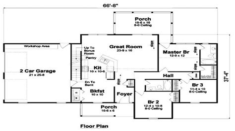 1400 square feet 1400 square foot house plans 3 bedrooms 1400 square foot