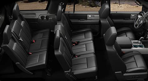ford expedition interior 2016 2016 ford expedition review
