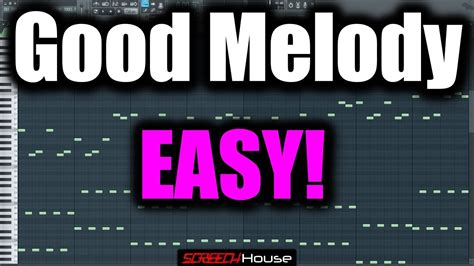tutorial fl studio trance melody tutorial fl studio how to make a good melody