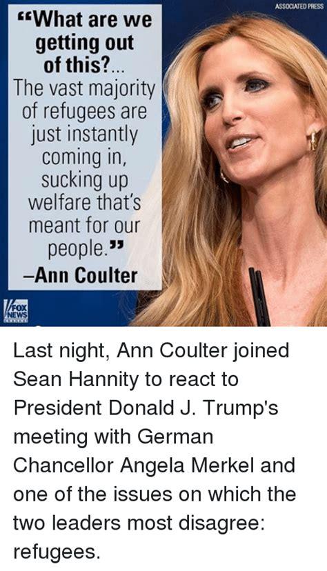 Ann Coulter Memes - 25 best memes about ann coulter ann coulter memes