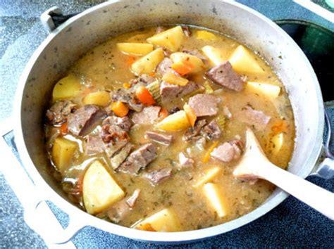 traditional irish lamb stew videos cooking channel traditional irish stew the bailey recipe food com