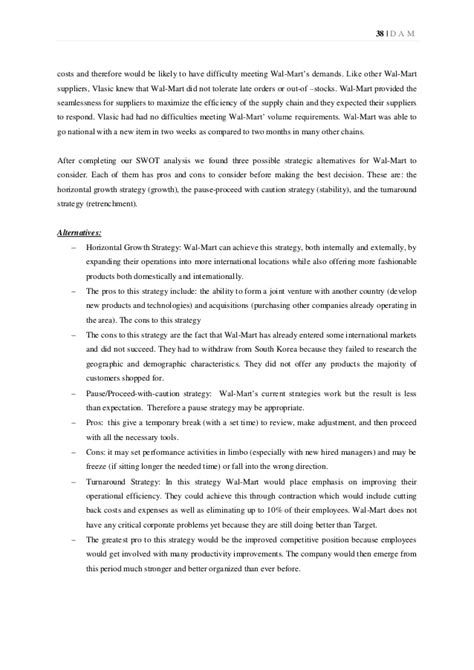 sample swot analysis essay harvard style essay swot analysis for mc