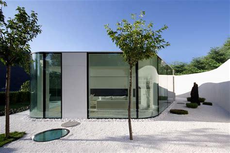 Villalago Home Design Beautiful Houses Lake Lugano In Switzerland