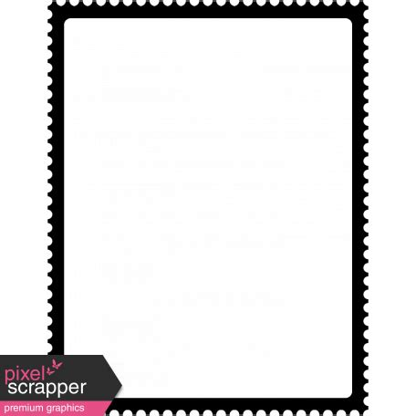 Cards Transparent 4 X 6 Template For by St Frame 4x6 Edge Graphic By Marisa Lerin