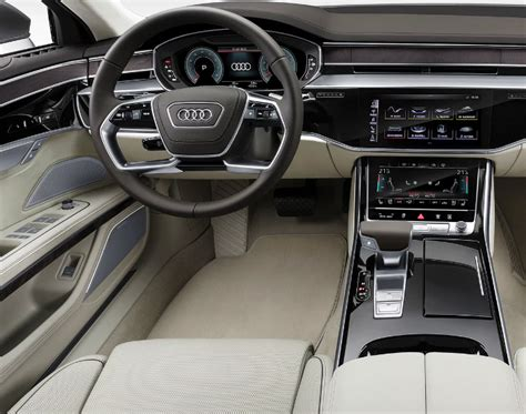 2020 Audi A8 L In Usa by Novo Audi A8 2019 Audi Review Release Raiacars
