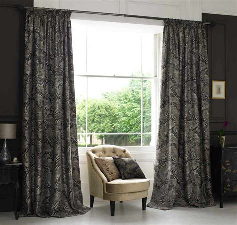 Curtains Drapes For Living Room Interior Designs