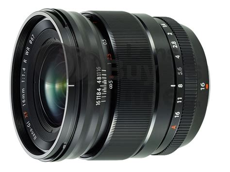 Fujinon Lens Xf 16mm F1 4 R Wr fujifilm fujinon xf 16mm f1 4 r wr lens reviews