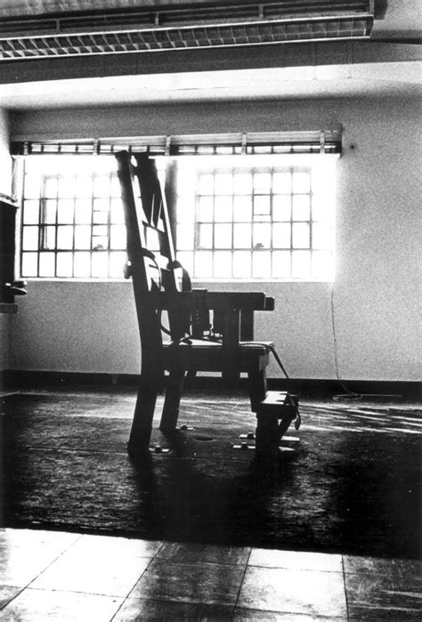 Florida Electric Chair Pictures by Florida Memory Electric Chair At The Florida State