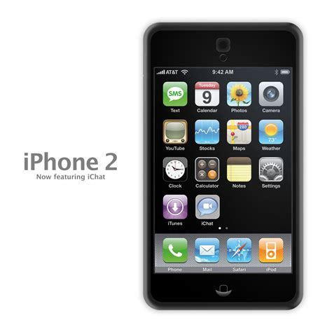 www iphone la evoluci 243 n del iphone 2g al iphone 4s