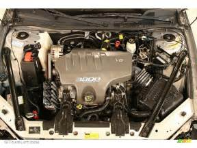 Pontiac Grand Prix Motor 2000 Pontiac Grand Prix Gt Sedan Engine Photos Gtcarlot